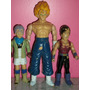 Dragon Ball Z Lote X 3 Coleccion Figura Accion Muñeco Anime