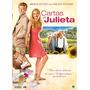 Dvd Cartas A Julieta Con Amanda Seyfried Nueva Original