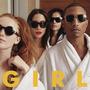 Pharrell Williams Girl Lp Vinilo Imp.nuevo Cerrado En Stock