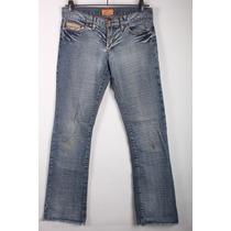 Pantalon Jean Allo Martinez Talle 29