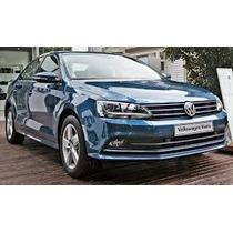 Volkswagen Vento 2.5 Advance Plus Tiptronic 170cv Azul Stock