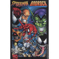 Spider-man Badrock - Crossover - Parte 1 Y 2