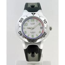 Reloj Citizen Aluminium Unisex 50% Off - Oferton !!!