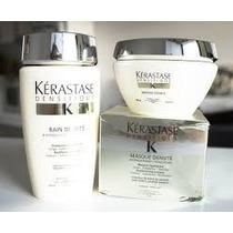 Kerastase Densifique. Shampoo , Mascara Y Ampollas 1700 Cab