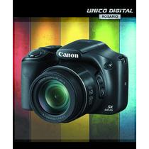 Rosario Canon Sx530 Nueva. Garantia