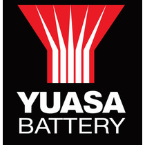 Bateria Yuasa Yb16b-a1 Suzuki Intruder 700/750/800 Emporio