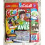 Revista Genios Numero 860, Nueva En Bolsa