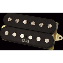Microfono Guitarra Electrica Ds Pickups Ds33 Ah1