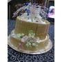 Tortas Decoradas Por Kilo, Totalmente Caseras