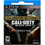 Call Of Duty Black Ops 1 Ultimate Edition Ps3 Stock Ya Slot!