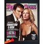 Revista Rollingstone | Año 7 | N°74 | May04 |tarantino & Uma