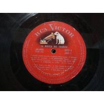Sin Tapa Disco La Musica Del Tropico Compilado