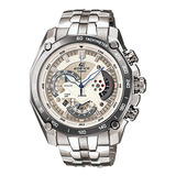 6650e28908a4 Reloj Casio Edifice Ef-550d-7a Origin. Local Barrio Belgrano