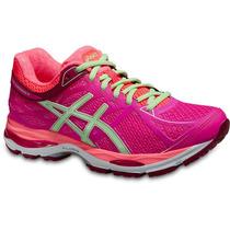 Zapatillas Asics Gel Cumulus 17 Running Mujer