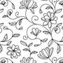 Papel Muresco Zen 34851 Flores Vinilico Fundasoul