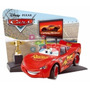 Rayo Mc Queen Disney Pixar Kit De Montaje Original Vulcanita