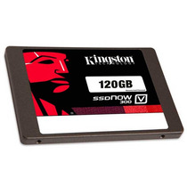 Unidad Estado Sólido Ssd 120gb Kingston V300 Sata 3 Xellers