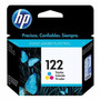 Cartucho Hp 122 (ch562hl) Color - En La Plata (real)