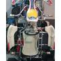 Vendo Chasis Zanardi Año 2015 Con Motor Parilla 125cc