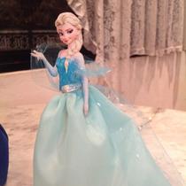 Princesas De Frozen De Disney Ana Y Elsa
