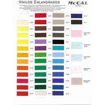 Vinilo Mccal 100x61cm Mejor Precio Diginsumosgraficos