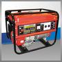 Alquiler De Grupo Electrogeno - Generadores