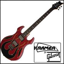 Guitarra Eléctrica Kramer By Gibson Pariah