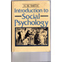 Introduction To Social Psychology