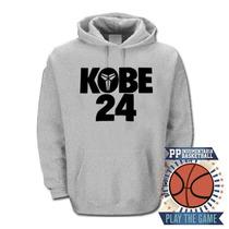 Buzos Campera Estampados Nba Kobe Bryant Logo 24