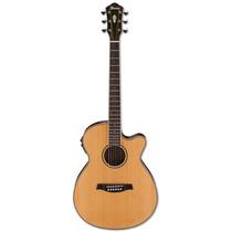 Guitarra Ibanez Aeg15 Electro Acustica