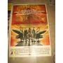 Cine Aguila De Acero 2 Afiche Original !!