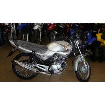 Yamaha Ybr 125 Base 0km Mod 2015 Punto Quad