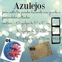 Azulejos De Vinilo Autoadhesivo 15 X 15 Cm