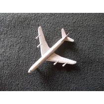Avión Plomo Hong Kong. Linea Sas