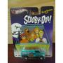 Hot Wheels - Scooby Doo - 1:64 - Hanna Barbera