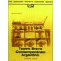 Teatro Breve Contemporaneo Argentino
