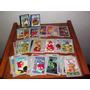 Lote 75 Cartas Angry Birds Originales Excelente Esc/ofertas