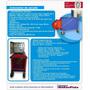 Caloventor Electrico Industrial 54 Kw Somos Fabricantes Iso