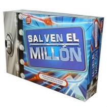 Salven El Millon Original Ditoys- Envío Sin Cargo En Caba