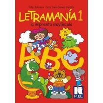 Letramania 1-edit. Kel- Nuevos Originales