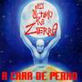 Cd El Ultimo Ke Zierre - A Cara De Perro ( Big Bang Rock )