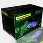 Detector De Billetes Falsos Con Luz Ultravioleta 220v