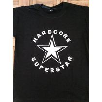 Remeras Hardcore Superstar !