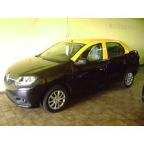 Taxi Renault Logan -licencia-anticipo Y Cuotas-los Gallegos-