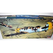 Messerschmitt Bf190e-4/7 Trop - Escala 1/72 Hasegawa