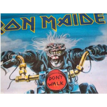 Iron Maiden Poster 3