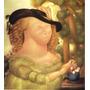 Cuadros - Fernando Botero - Arte Digital - 15x20