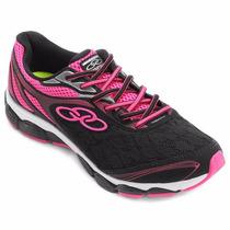 Zapatillas Olympikus Mujer Running Maxim 3