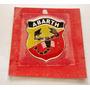Escudo Calco Resina Auto Logo Abarth