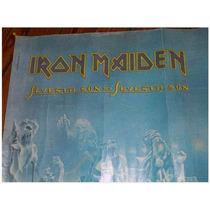 Iron Maiden Poster 1